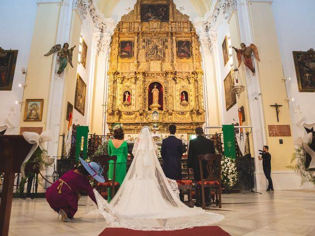 La boda de Ana Belén y Roberto en Palma Del Rio, Córdoba 36