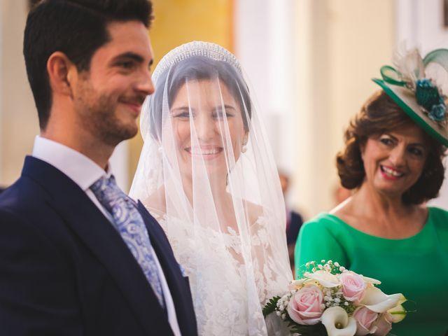 La boda de Ana Belén y Roberto en Palma Del Rio, Córdoba 37
