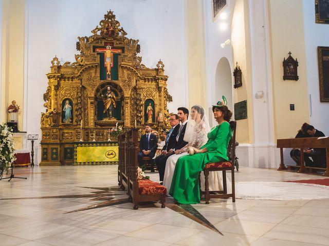 La boda de Ana Belén y Roberto en Palma Del Rio, Córdoba 38