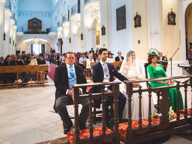 La boda de Ana Belén y Roberto en Palma Del Rio, Córdoba 41