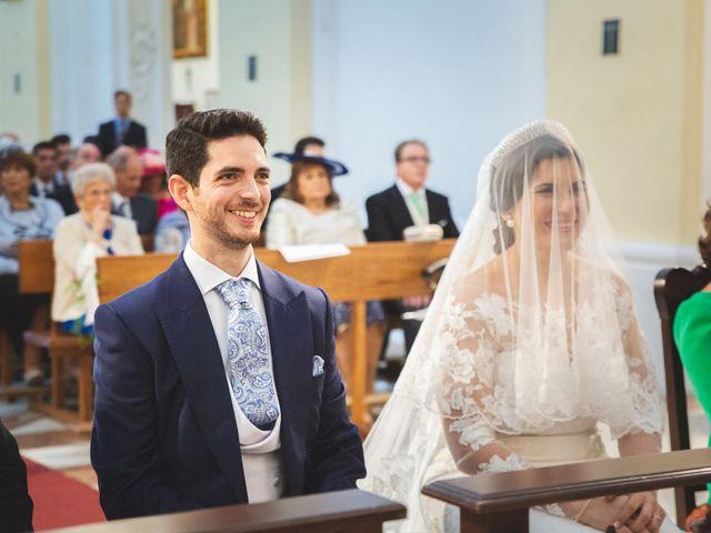 La boda de Ana Belén y Roberto en Palma Del Rio, Córdoba 42