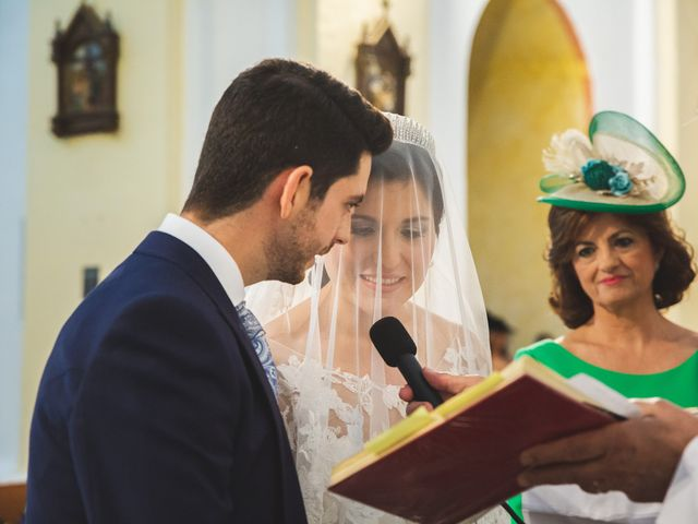 La boda de Ana Belén y Roberto en Palma Del Rio, Córdoba 44