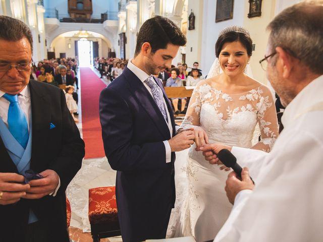 La boda de Ana Belén y Roberto en Palma Del Rio, Córdoba 45