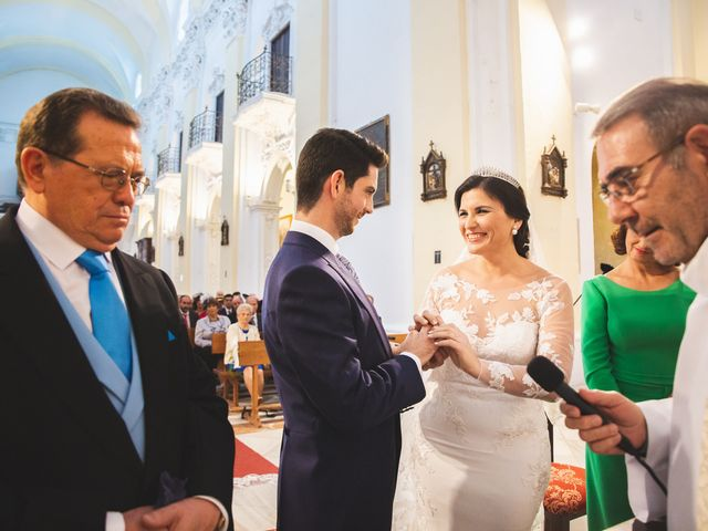 La boda de Ana Belén y Roberto en Palma Del Rio, Córdoba 46