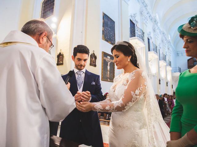 La boda de Ana Belén y Roberto en Palma Del Rio, Córdoba 47