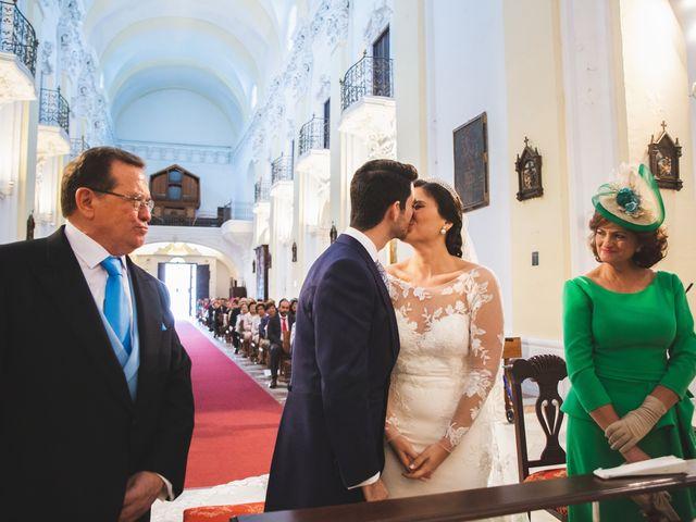 La boda de Ana Belén y Roberto en Palma Del Rio, Córdoba 48