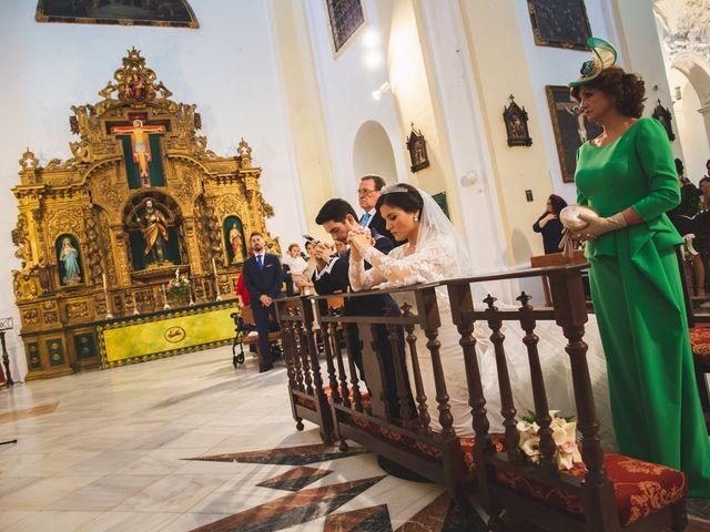 La boda de Ana Belén y Roberto en Palma Del Rio, Córdoba 50