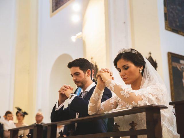 La boda de Ana Belén y Roberto en Palma Del Rio, Córdoba 53