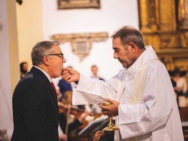 La boda de Ana Belén y Roberto en Palma Del Rio, Córdoba 57