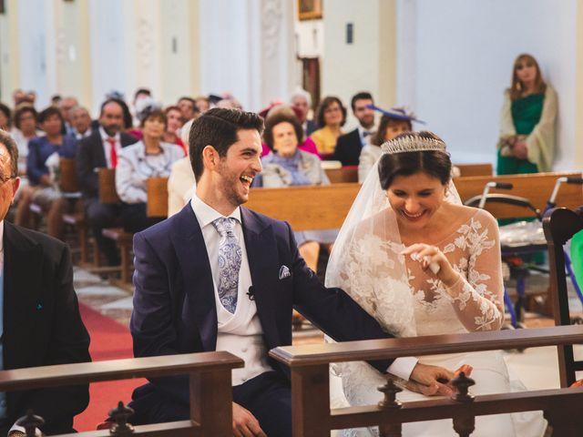 La boda de Ana Belén y Roberto en Palma Del Rio, Córdoba 58