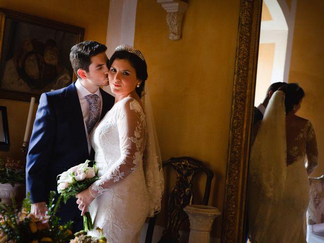 La boda de Ana Belén y Roberto en Palma Del Rio, Córdoba 61