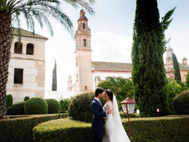 La boda de Ana Belén y Roberto en Palma Del Rio, Córdoba 1