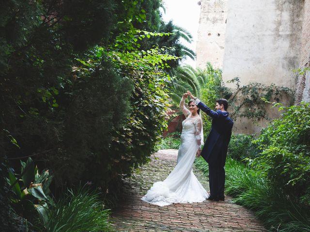 La boda de Ana Belén y Roberto en Palma Del Rio, Córdoba 67