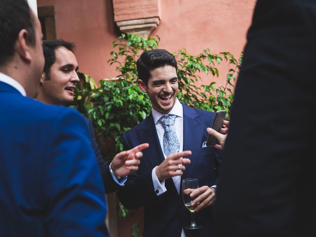 La boda de Ana Belén y Roberto en Palma Del Rio, Córdoba 69