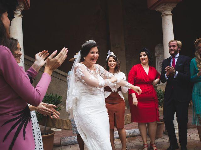 La boda de Ana Belén y Roberto en Palma Del Rio, Córdoba 70