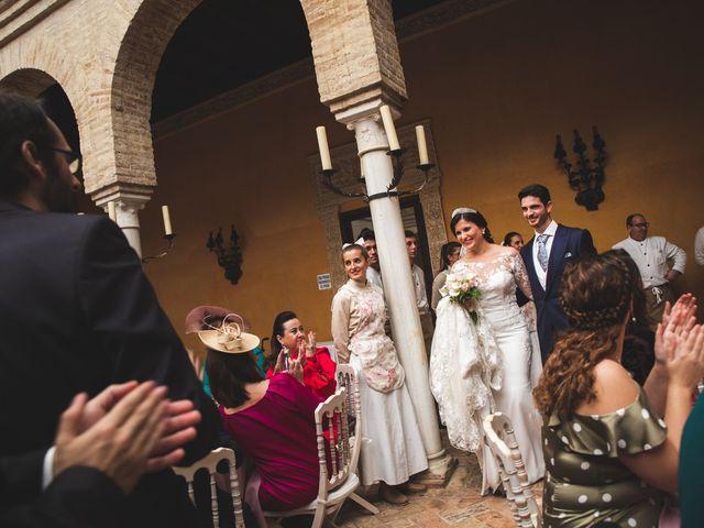 La boda de Ana Belén y Roberto en Palma Del Rio, Córdoba 71