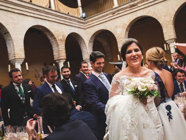 La boda de Ana Belén y Roberto en Palma Del Rio, Córdoba 72