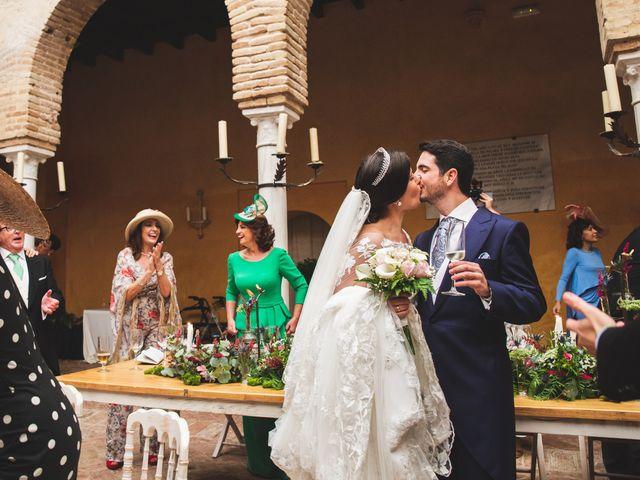 La boda de Ana Belén y Roberto en Palma Del Rio, Córdoba 73