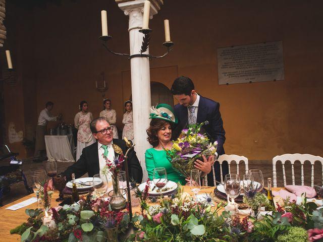 La boda de Ana Belén y Roberto en Palma Del Rio, Córdoba 74
