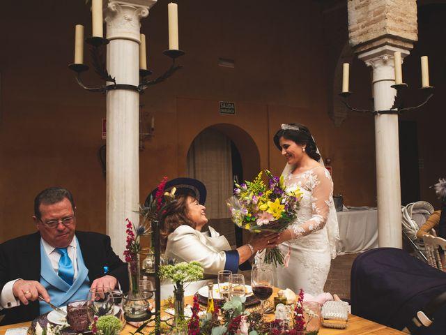 La boda de Ana Belén y Roberto en Palma Del Rio, Córdoba 75