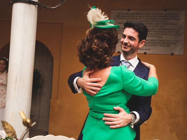 La boda de Ana Belén y Roberto en Palma Del Rio, Córdoba 76