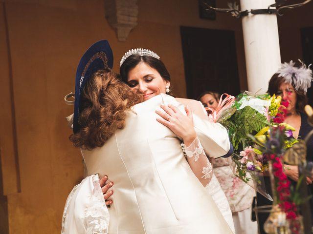 La boda de Ana Belén y Roberto en Palma Del Rio, Córdoba 77