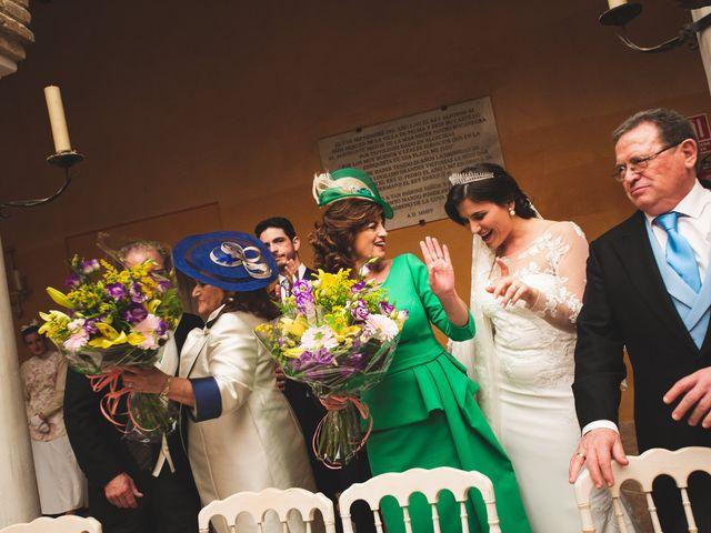 La boda de Ana Belén y Roberto en Palma Del Rio, Córdoba 78