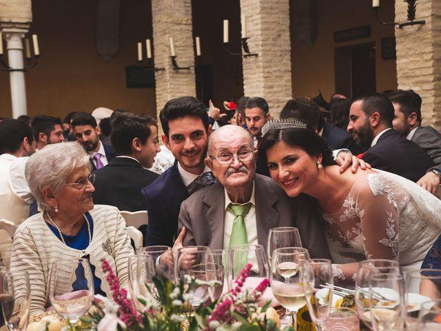 La boda de Ana Belén y Roberto en Palma Del Rio, Córdoba 80