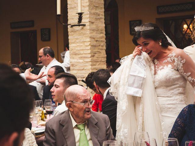 La boda de Ana Belén y Roberto en Palma Del Rio, Córdoba 81