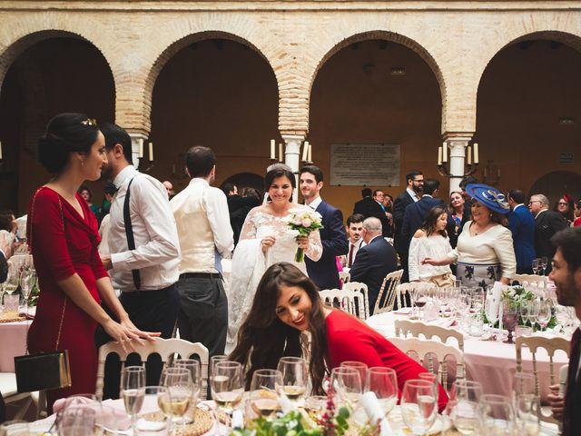 La boda de Ana Belén y Roberto en Palma Del Rio, Córdoba 84