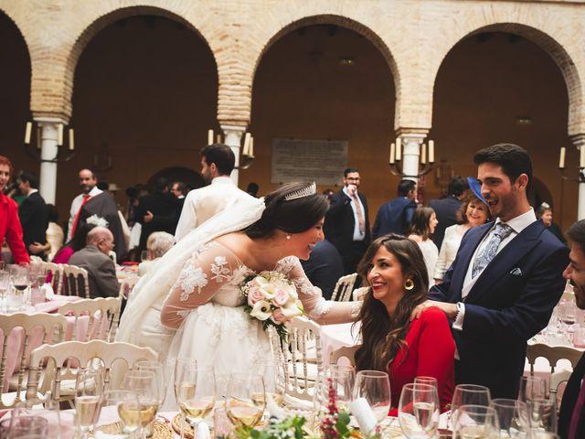 La boda de Ana Belén y Roberto en Palma Del Rio, Córdoba 86