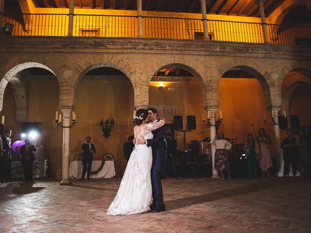 La boda de Ana Belén y Roberto en Palma Del Rio, Córdoba 88