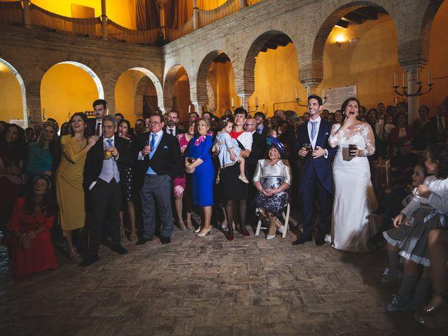 La boda de Ana Belén y Roberto en Palma Del Rio, Córdoba 91