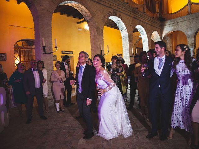 La boda de Ana Belén y Roberto en Palma Del Rio, Córdoba 92