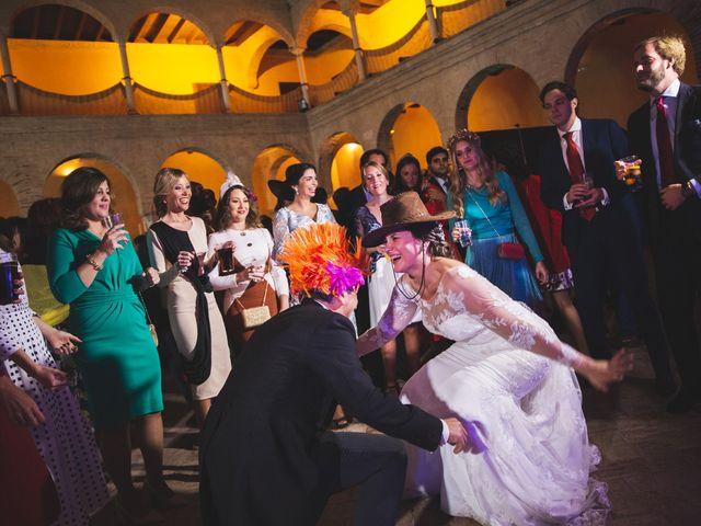 La boda de Ana Belén y Roberto en Palma Del Rio, Córdoba 95