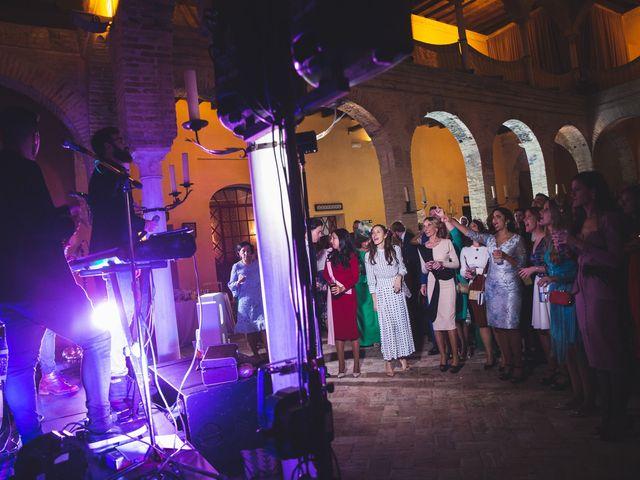 La boda de Ana Belén y Roberto en Palma Del Rio, Córdoba 98