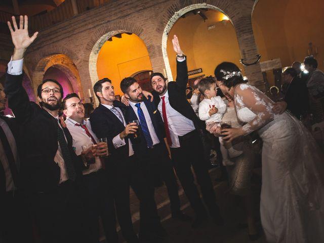 La boda de Ana Belén y Roberto en Palma Del Rio, Córdoba 100