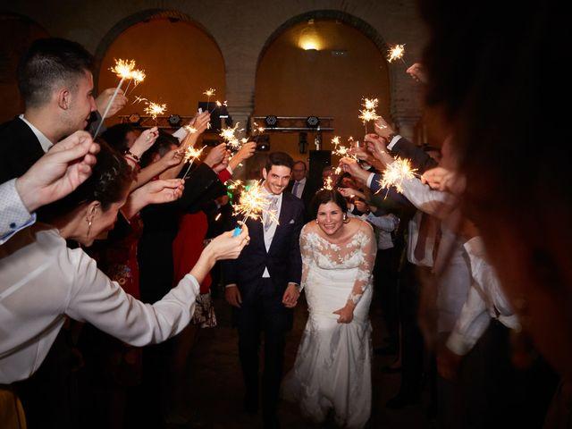 La boda de Ana Belén y Roberto en Palma Del Rio, Córdoba 101