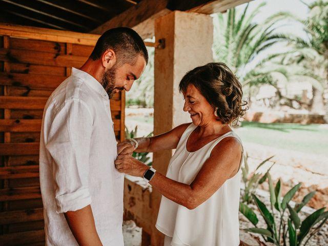 La boda de Lluís y Elena en Campos, Islas Baleares 5