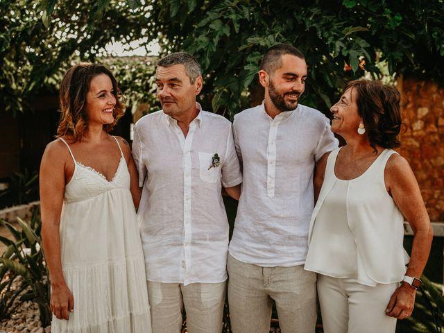 La boda de Lluís y Elena en Campos, Islas Baleares 6