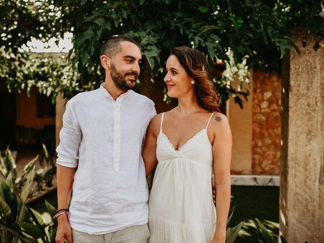 La boda de Lluís y Elena en Campos, Islas Baleares 7