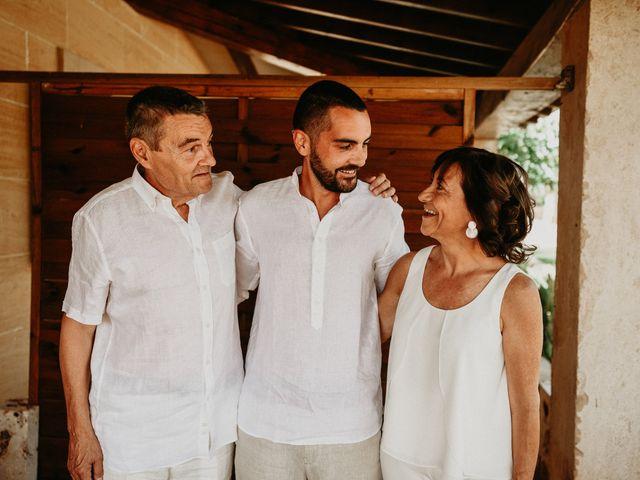 La boda de Lluís y Elena en Campos, Islas Baleares 8