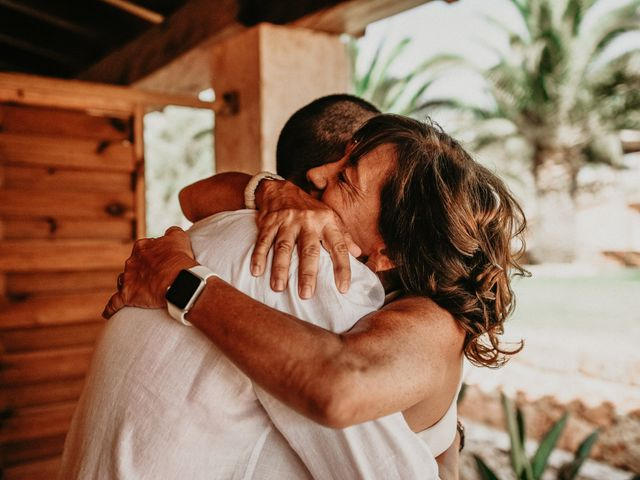 La boda de Lluís y Elena en Campos, Islas Baleares 9
