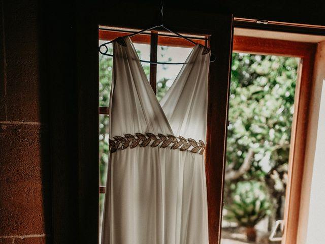 La boda de Lluís y Elena en Campos, Islas Baleares 11