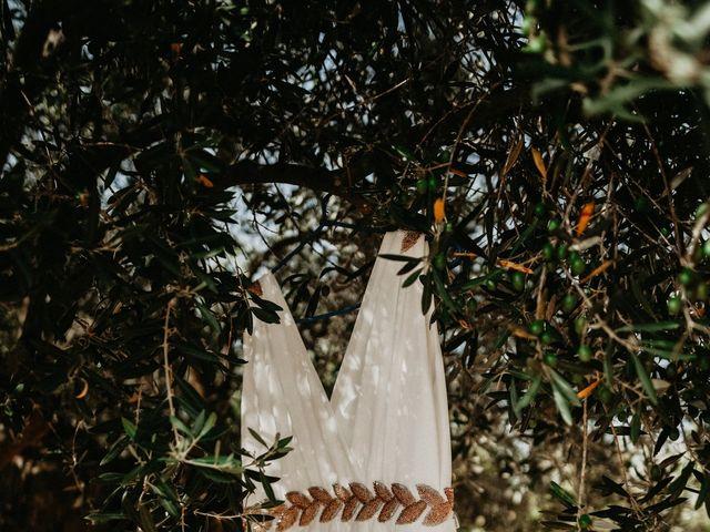 La boda de Lluís y Elena en Campos, Islas Baleares 12