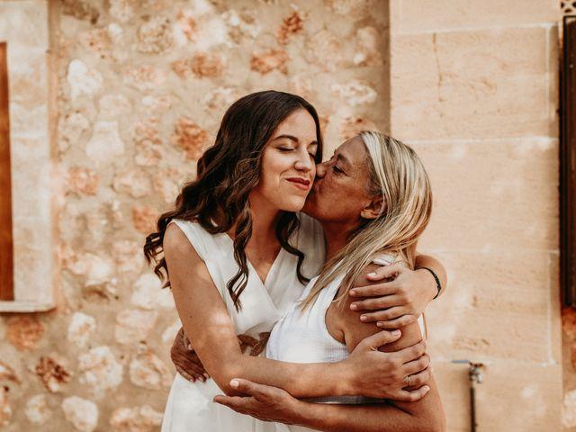 La boda de Lluís y Elena en Campos, Islas Baleares 16