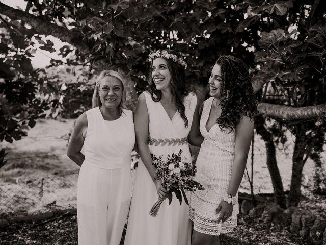 La boda de Lluís y Elena en Campos, Islas Baleares 17