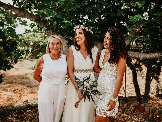 La boda de Lluís y Elena en Campos, Islas Baleares 21