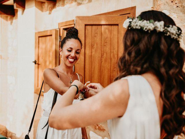 La boda de Lluís y Elena en Campos, Islas Baleares 22