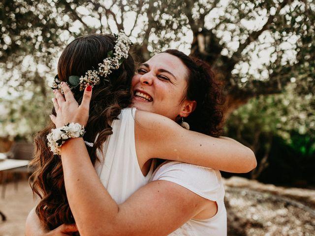 La boda de Lluís y Elena en Campos, Islas Baleares 24